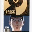 IDW Comics Star Trek Spock Reflections #1