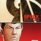 IDW Comics Star Trek Spock Reflections #2