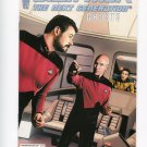 IDW Comics Star Trek The Next Generations Ghosts #4