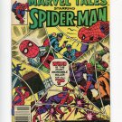 Marvel Comics Marvel Tales Starring Spiderman #132
