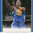 2012 Panini Basketball Card #22 Brandon Rush