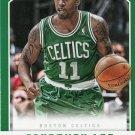 2012 Panini Basketball Card #36 Courtney Lee