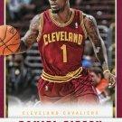 2012 Panini Basketball Card #37 Daniel Gibson