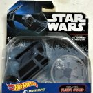 2016 Hot Wheels Star Wars Starships Darth Vader's The Advance X-1 Prototype