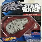 2016 Hot Wheels Star Wars Starships Millenium Falcon CKJ66