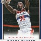 2012 Panini Basketball Card #57 Emeka Okafor