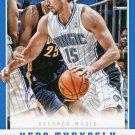 2012 Panini Basketball Card #71 Hedo Turkoglu
