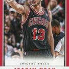 2012 Panini Basketball Card #82 Joakim Noah