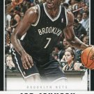 2012 Panini Basketball Card #83 Joe Johnson