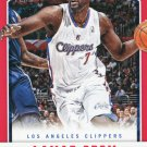2012 Panini Basketball Card #101 Lamar Odom