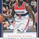 2012 Panini Basketball Card #116 Martell Webster