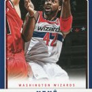 2012 Panini Basketball Card #126 Nene