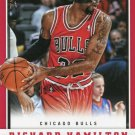 2012 Panini Basketball Card #141 Richard Hamilton