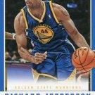 2012 Panini Basketball Card #142 Richard Jefferson