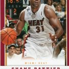 2012 Panini Basketball Card #151 Shane Battier