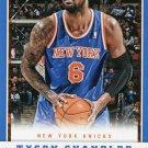 2012 Panini Basketball Card #170 Tyson Chandler