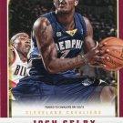 2012 Panini Basketball Card #206 Josh Selby