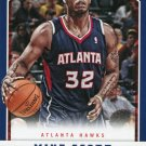 2012 Panini Basketball Card #210 Tristan Thompson