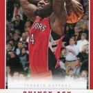 2012 Panini Basketball Card #219 Quincy Acy