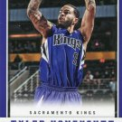 2012 Panini Basketball Card #220 Tyler Honeycutt