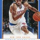 2012 Panini Basketball Card #232 Chris Copeland