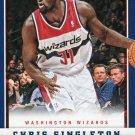 2012 Panini Basketball Card #242 Chris Singleton