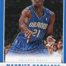2012 Panini Basketball Card #248 Maurice Harkless