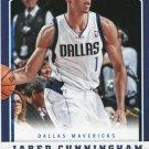 2012 Panini Basketball Card #254 Jareb Cenningham
