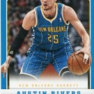2012 Panini Basketball Card #261 Austin Rivers