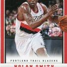 2012 Panini Basketball Card #268 Nolan Smith