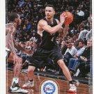 2017 Hoops Basketball Card #45 J J Redick