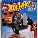 2018 Hot Wheels #129 32 Ford