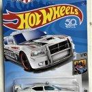 2018 Hot Wheels #208 Dodge Charger Drift