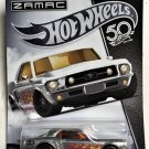 2018 Hot Wheels Zamac #1 67 Ford Mustang Cope