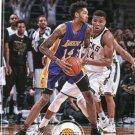 2017 Hoops Basketball Card #108 Brandon Ingram