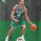 2017 Hoops Basketball Card #253 Jason Tatum