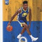 2017 Hoops Basketball Card #288 Jordan Bell
