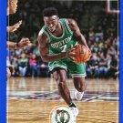 2017 Hoops Basketball Card Blue Parallel #35 Jaylen Brown