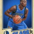 2017 Hoops Basketball Card Class of 2017 #9 Dennis Smith Jr