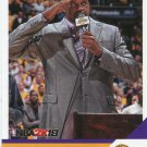 2017 Hoops Basketball Card Shaquille O'Neal #20 Shaquille O.Neal