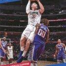 2017 Prestige Basketball Card #26 Blake Griffin