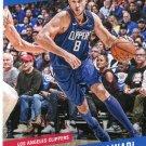 2017 Prestige Basketball Card #28 Danilo Gallinari