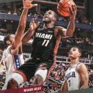 2017 Prestige Basketball Card #43 Dion Waiters