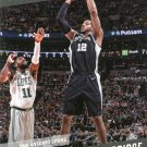 2017 Prestige Basketball Card #118 LaMarcus Aldridge