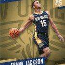2017 Prestige Basketball Card #180 Frank Jackson
