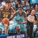 2017 Prestige Basketball Card #187 Dwayne Bacon