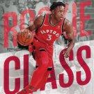 2017 Prestige Basketball Card Rookie Class #23 Og Anunoby