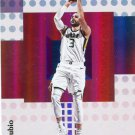 2017 Stratus Basketball Card #7 Ricky Rubio