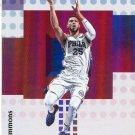 2017 Stratus Basketball Card #14 Ben Simmons