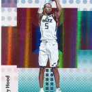 2017 Stratus Basketball Card #16 Rodney Hood